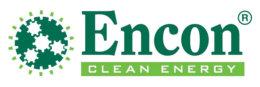 Logo Firma Encon - Kooperationspartner von REW Regenis