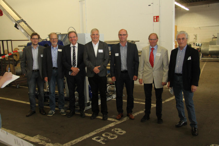 Regenis - Bioenergie Symposium 2017 - Ausstellung 06