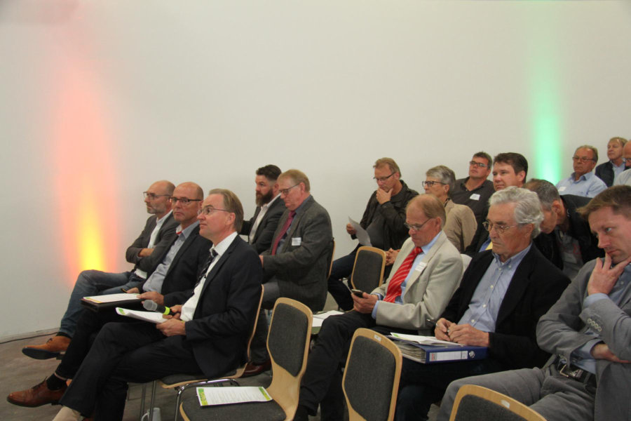 Regenis - Bioenergie Symposium 2017 - Vorträge 04