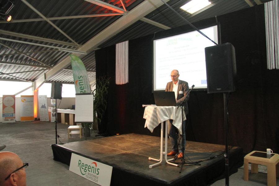 Regenis - Bioenergie Symposium 2017 - Vorträge 06